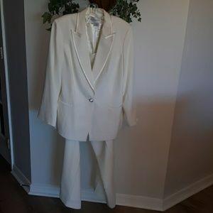 Elegant 3pc Pant Suit by David's Bridal